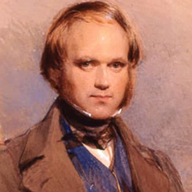 Charles Darwin is listed (or ranked) 6 on the list 16 Famous People with Autism