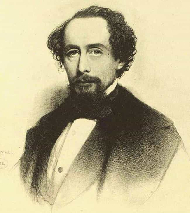 Charles Dickens is listed (or ranked) 7 on the list Famous Authors Who Used Pen Names