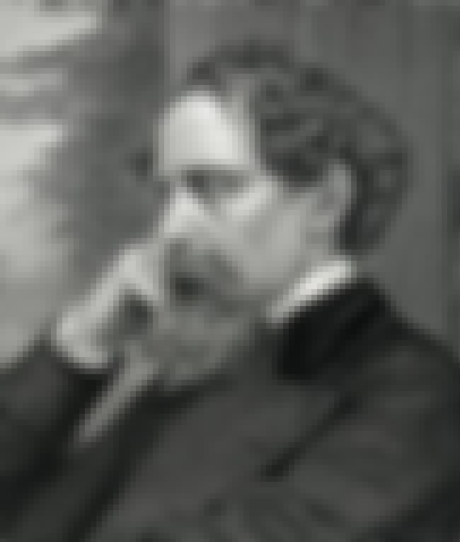 Charles Dickens is listed (or ranked) 4 on the list List of Famous Playwrights