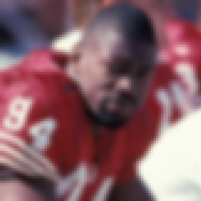 Charles Haley is listed (or ranked) 6 on the list All Time Greatest NFL Defensive Ends