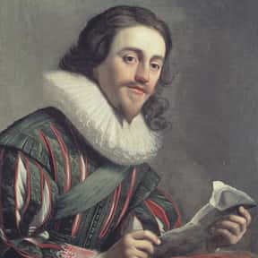 King Charles I of England is listed (or ranked) 5 on the list List Of Executed Politicians