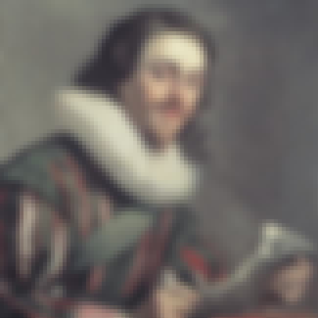 Charles I of England is listed (or ranked) 2 on the list Famous Charles I of England Art