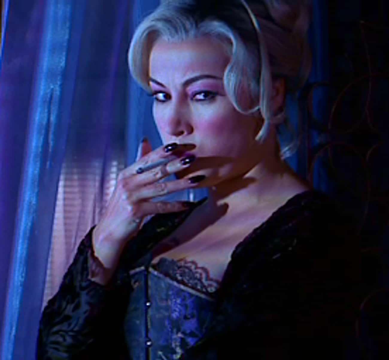 'Chucky' Alum Jennifer Tilly Set For Series