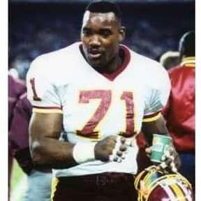 Charles Mann is listed (or ranked) 12 on the list The Greatest Washington Redskins of All Time
