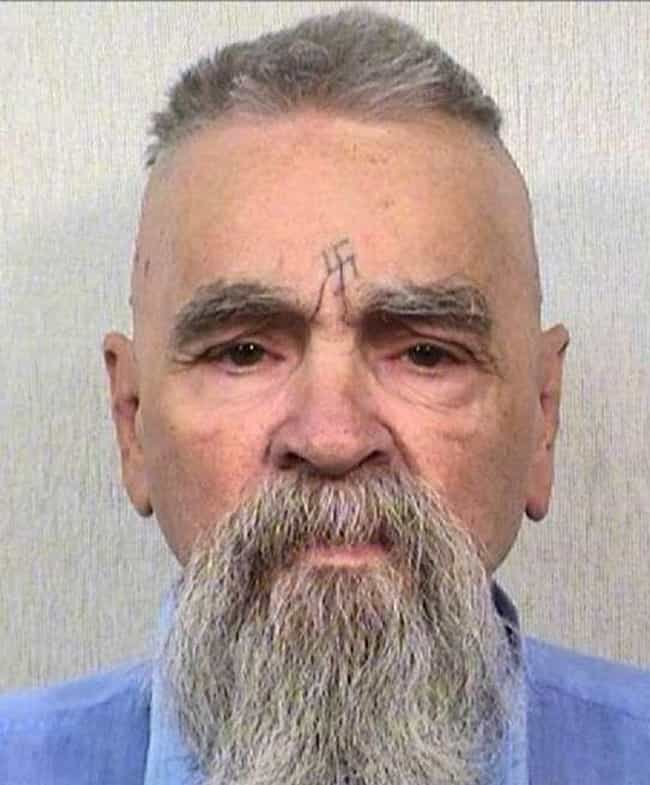 Charles Manson is listed (or ranked) 3 on the list 11 Famous And Terrifying Cases Of Stockholm Syndrome And Hostage Brainwashing