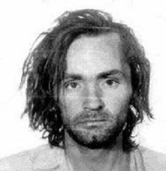 Charles Manson is listed (or ranked) 4 on the list The 11 Strangest Twists in True Crime History