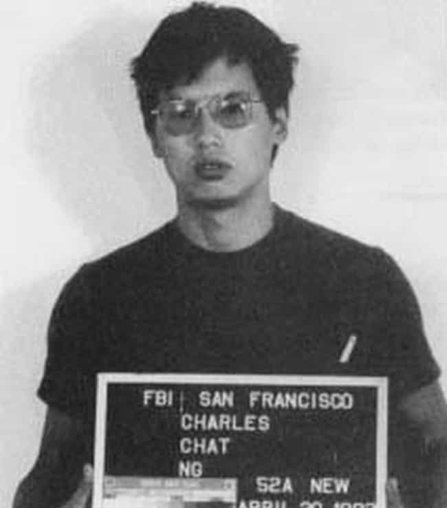 Charles Ng is listed (or ranked) 3 on the list Lawyers Describe What It's Like To Defend The World's Most Notorious Killers