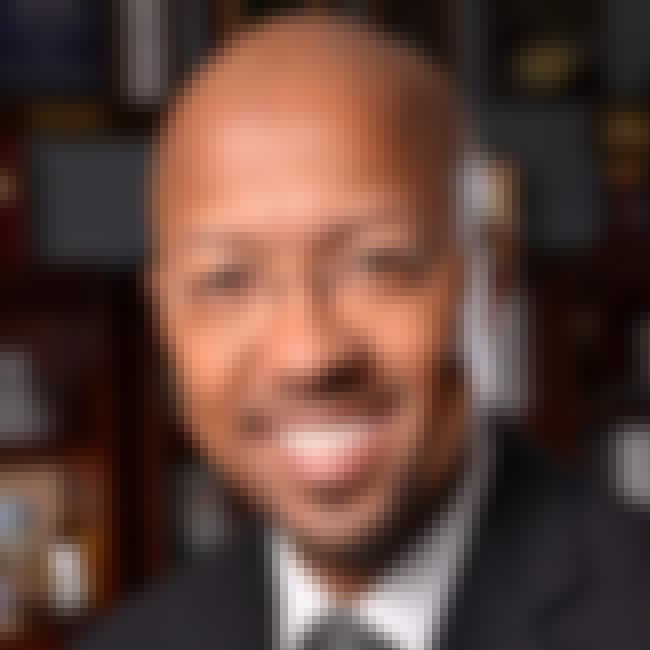 Charles Pugh is listed (or ranked) 4 on the list Famous Male Newscasters
