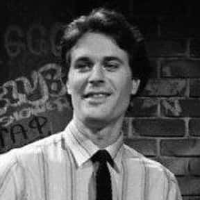 Charles Rocket is listed (or ranked) 23 on the list The Shortest Lasting SNL Cast Members