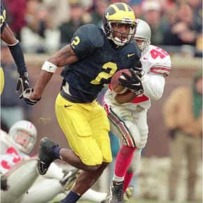 Charles Woodson is listed (or ranked) 7 on the list The Best Heisman Trophy Winners of All Time