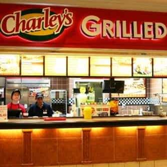 Charley's Grilled Subs