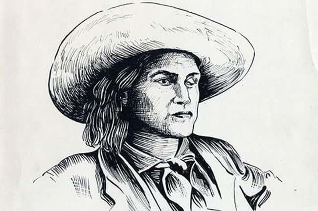 Charley Parkhurst is listed (or ranked) 15 on the list 24 Transgender Historical Figures