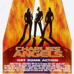 Charlie's Angels is listed (or ranked) 9 on the list The Best Cameron Diaz Movies