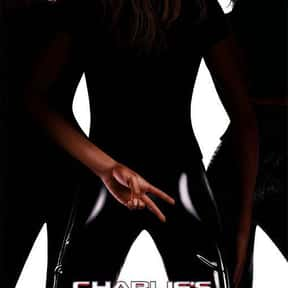 Charlie's Angels: Full Throttl is listed (or ranked) 11 on the list The Best Luke Wilson Movies