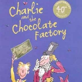 Charlie and the Chocolate Fact is listed (or ranked) 3 on the list The Best Books for Fourth Graders