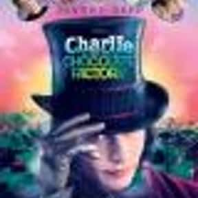 Charlie and the Chocolate Fact is listed (or ranked) 10 on the list The Best Movies of 2005