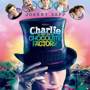Charlie and the Chocolate Fact is listed (or ranked) 13 on the list The Best Johnny Depp Movies