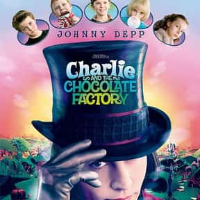 Charlie and the Chocolate Fact is listed (or ranked) 17 on the list The Greatest Supernatural & Paranormal Teen Films