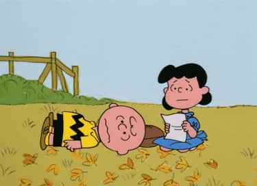 Charlie Brown's Life Is Marked By His Mental Health Struggle