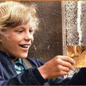 Charlie Bucket is listed (or ranked) 1 on the list List of Willy Wonka & The Chocolate Factory Characters