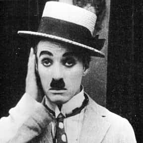 Charlie Chaplin is listed (or ranked) 2 on the list The Funniest Slapstick Comedians of All Time