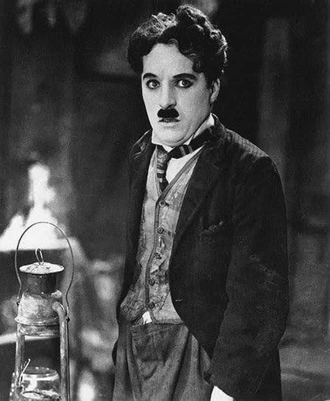 Charlie Chaplin is listed (or ranked) 1 on the list Which Classic Hollywood Star Matches Your Zodiac Sign?