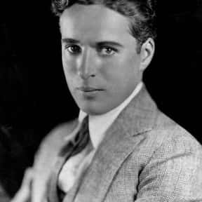 Charlie Chaplin is listed (or ranked) 8 on the list The Greatest British Actors of All Time
