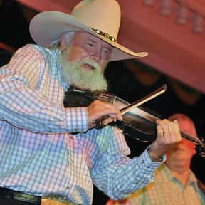 Charlie Daniels is listed (or ranked) 12 on the list The Best Country Rock Bands and Artists