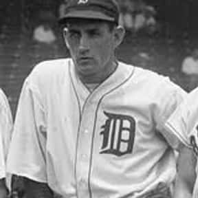 Charlie Gehringer is listed (or ranked) 20 on the list List of Famous Baseball Second Basemen
