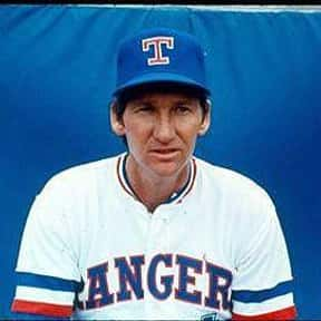 Charlie Hough is listed (or ranked) 16 on the list The Best Texas Rangers of All Time