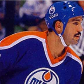 Charlie Huddy is listed (or ranked) 20 on the list The Greatest Edmonton Oilers of All Time
