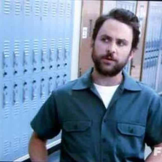 Charlie Kelly is listed (or ranked) 4 on the list The Best Fictional Janitors