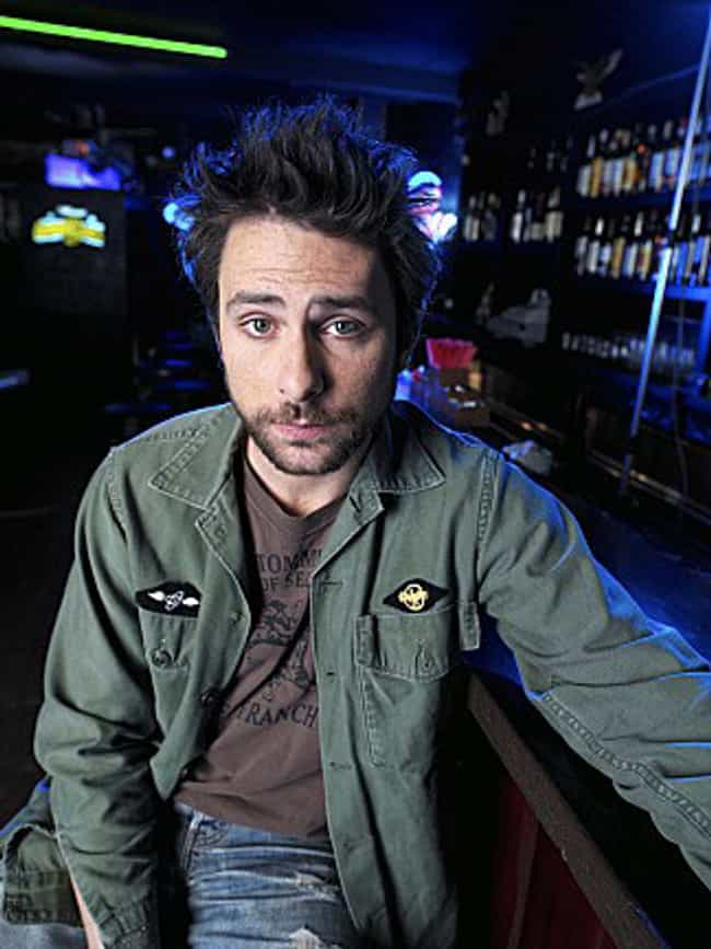 Charlie Kelly is listed (or ranked) 2 on the list Which 'It's Always Sunny In Philadelphia' Character Are You Based On Your Zodiac Sign?
