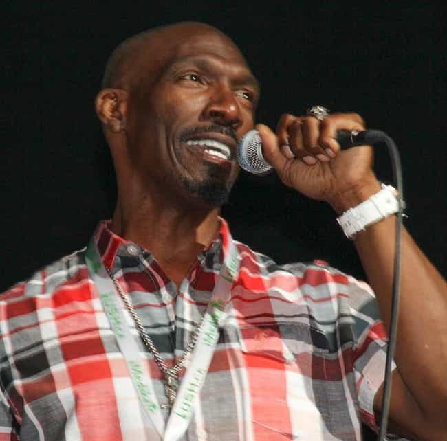 Charlie Murphy is listed (or ranked) 3 on the list Famous People Who Died of Leukemia
