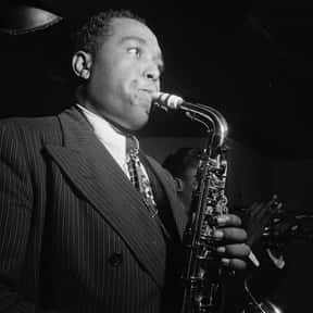 Charlie Parker is listed (or ranked) 1 on the list The Greatest Saxophonists of All Time