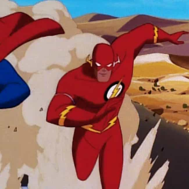 Charlie Schlatter is listed (or ranked) 4 on the list The Best Actors Who Played The Flash