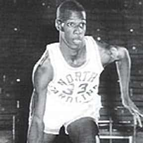 Charlie Scott is listed (or ranked) 9 on the list Every Player In The Basketball Hall Of Fame