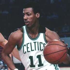 Charlie Scott is listed (or ranked) 13 on the list The Best Boston Celtics Shooting Guards of All Time