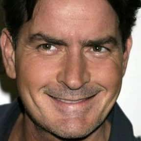 Charlie Sheen is listed (or ranked) 1 on the list List of Famous Television Directors