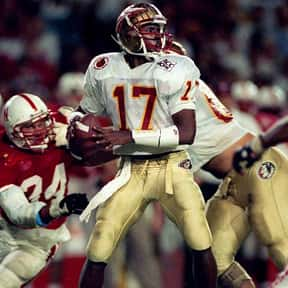 Charlie Ward is listed (or ranked) 6 on the list The Best Florida State Football Players of All Time