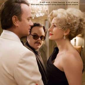 Charlie Wilson's War is listed (or ranked) 19 on the list The Best Cold War Movies