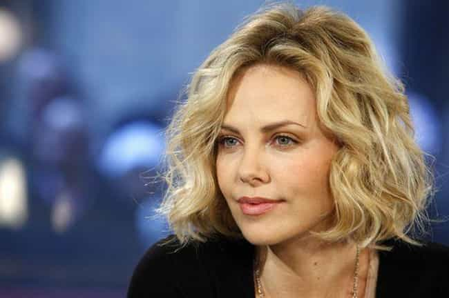 Charlize Theron is listed (or ranked) 4 on the list 43 Celebrities Who Used to Dance