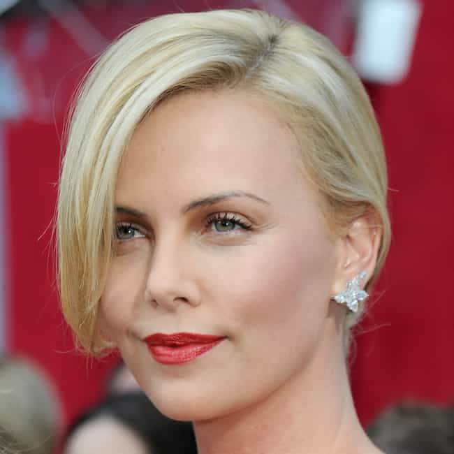 Charlize Theron is listed (or ranked) 3 on the list Celebrities Turning 40 in 2015