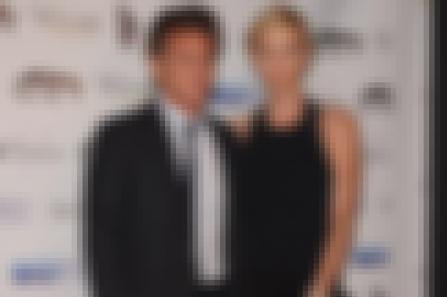 Charlize Theron is listed (or ranked) 2 on the list Sean Penn's Loves & Hookups