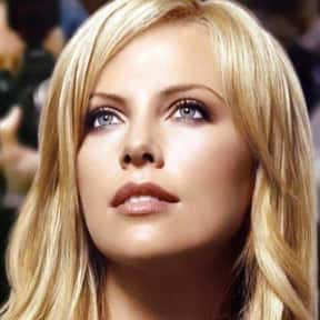 Charlize Theron is listed (or ranked) 7 on the list The Most Beautiful Women In Hollywood