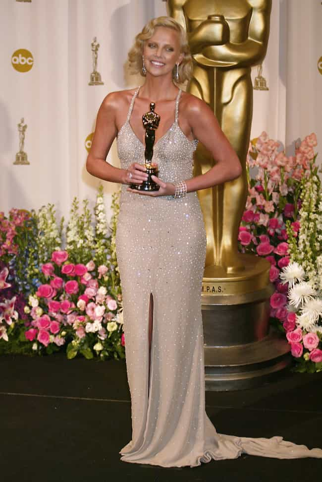 Charlize Theron is listed (or ranked) 4 on the list The Best Dressed Oscar Winning Ladies of the Millennium