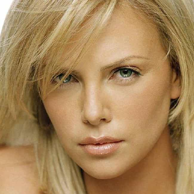 Charlize Theron is listed (or ranked) 1 on the list Celebrities Who Were Abused