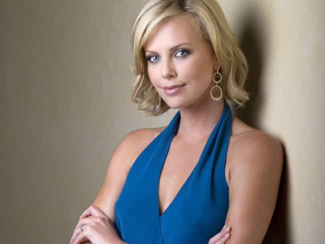 Charlize Theron is listed (or ranked) 4 on the list Women Who Have Been #1 in Beautiful Lists