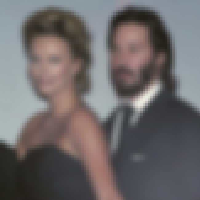 Charlize Theron is listed (or ranked) 2 on the list Keanu Reeves Loves And Hookups