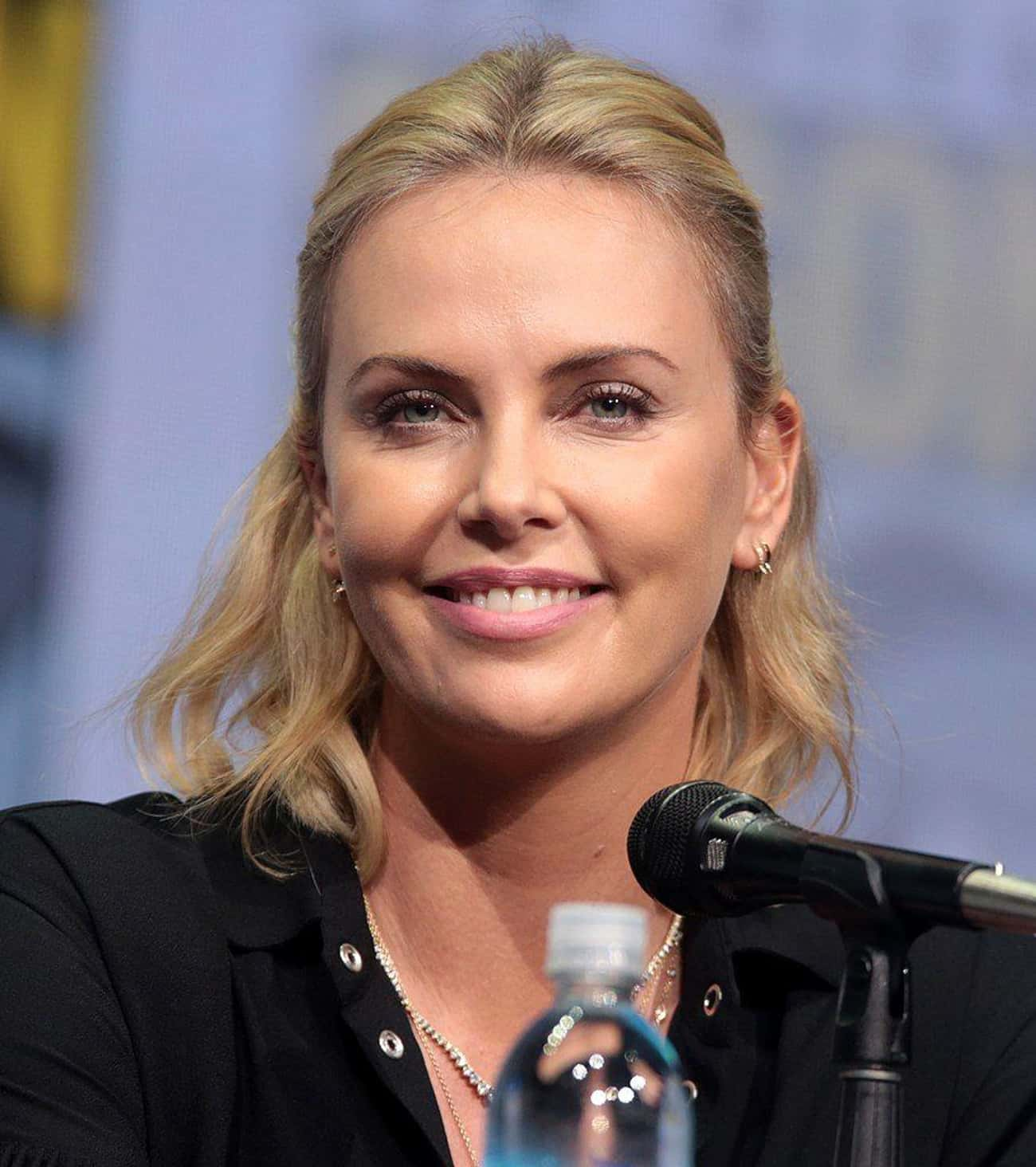 Charlize Theron is listed (or ranked) 4 on the list Celebrities Who Used to Dance